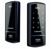 Samsung SHS 1321 elektronisches Türschloss / Zusatzschloss - 1