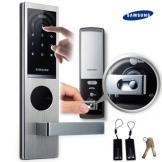 Schlüsselanhänger/Schlüsselschilder 2 Von 2 Notfallschlüssel SAMSUNG SHS - 6020 Digitales Türschloss schlüsselloses touchpad EZON Sicherheit - 1